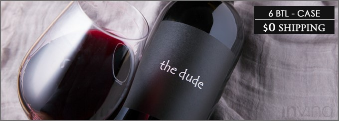 2016 The Dude Proprietary Red ½ Case