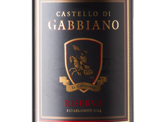 2012 Gabbiano Chianti Classico Rsv