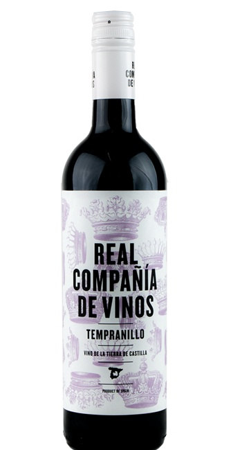 2012 Real Compañía de Vino