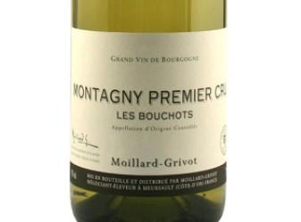 2013 Moillard Grivot 'Les Bouchots'