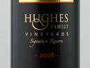2008 Hughes Signature Rsv Zinfandel