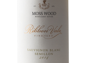 2014 Moss Wood Sauv Blanc-Semillion