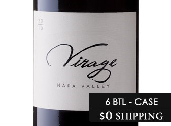 2010 Virage Right Bank Red 6 Btl Pack