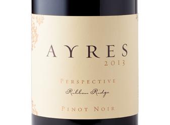 2013 Ayres Perspective Pinot Noir