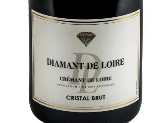 """Crémant de Loire """"Diamant de Loire"""""""