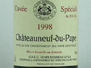 1998 Henri Bonneau CDP