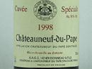 1998 Henri Bonneau CDP