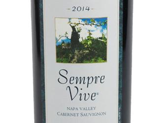 2014 Sempre Vive Cabernet Sauvignon