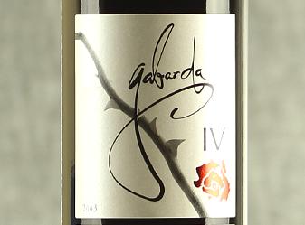 2003 Gabarda IV Gran Reserva