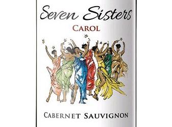 2015 Seven Sisters Cabernet Sauvignon