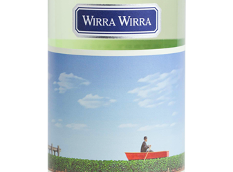 2014 Wirra Wirra Scrubby Rise White