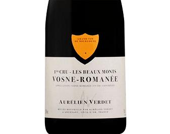 2010 Aurelien Verdet 'Les Beau Monts'