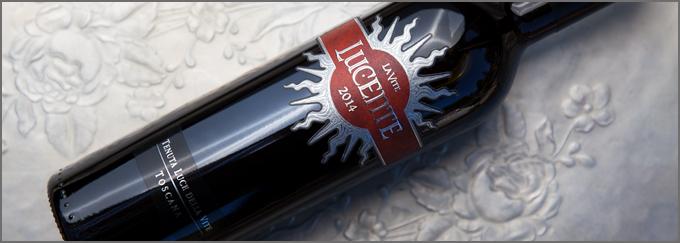 2014 Lucente Rosso Toscana IGT