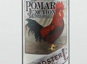 2013 Pomar Junction Brooster