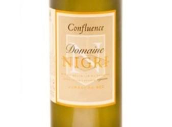2017 Domaine Nigri Confluence