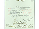 1959 Chateau Mouton Rothschild