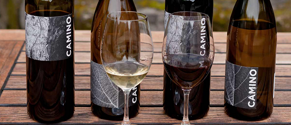 2015 Camino Cellars Chardonnay