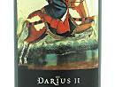 2008 Darioush Darius II