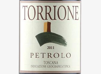 "2011 Petrolo ""Torrione"" Toscana IGT"