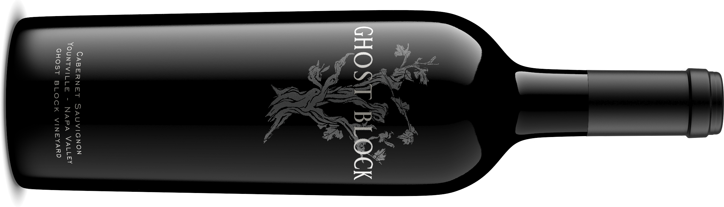 2015 Ghost Block Single Vineyard