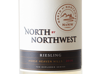 2014 North by Northwest Riesling