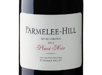 2015 Parmelee Hill Estate Pinot Noir