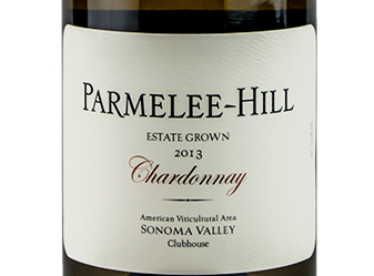 2013 Parmelee Hill Estate Chardonnay