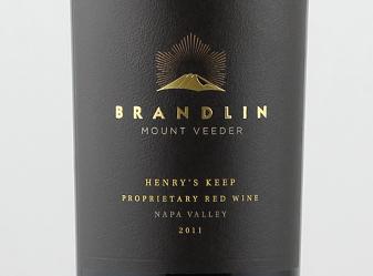 2011 Brandlin Henry's Keep