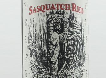 Riverbend Sasquatch Red