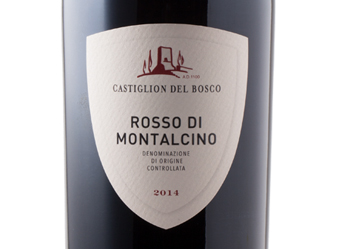 2014 Castiglion Del Bosco