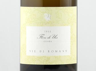 "2012 Vie di Romans ""Flors di Uis"""
