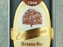 2008 Campofiorito Brunello Di Montalcino