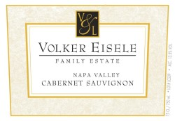 2013 Volker Eisele Cabernet