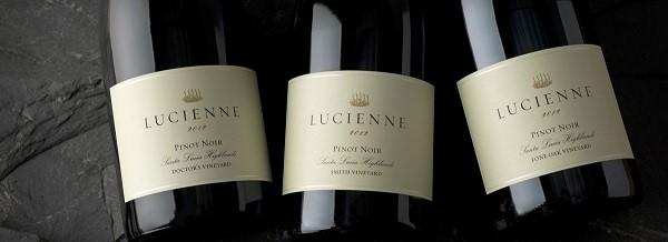 2016 Lucienne Lone Oak Pinot Noir