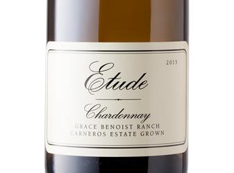 2015 Etude Chardonnay