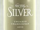 """2012 Mer Soleil """"Silver"""" Chardonnay"""