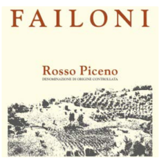 2015 Failoni Rosso Piceno Case