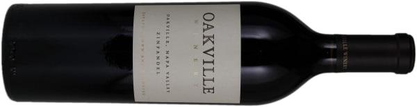 2017 Oakville Winery Zinfandel