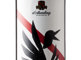 2012 d'Arenberg Laughing Magpie