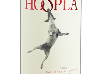 2014 Hoopla 'The Mutt' Red