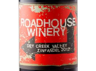 2012 Roadhouse Old Vine Zinfandel