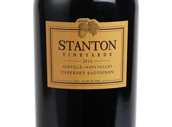 2013 Stanton Cabernet Sauvignon