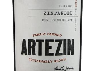 2014 Artezin Old Vine Zinfandel