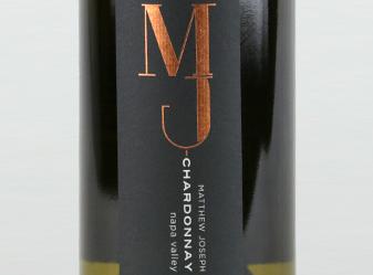 2012 Matthew Joseph Chardonnay