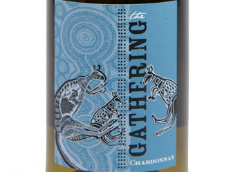 2014 The Gathering Chardonnay