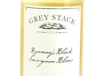 2014 Grey Stack Sauvignon Blanc