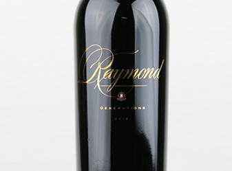 2013 Raymond Cabernet Sauvignon