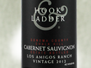 2012 Hook & Ladder Cabernet Sauvignon
