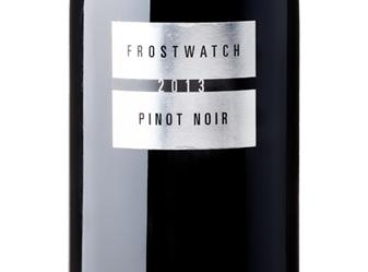 2013 Frostwatch Pinot Noir