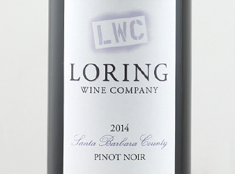 2014 Loring Pinot Noir